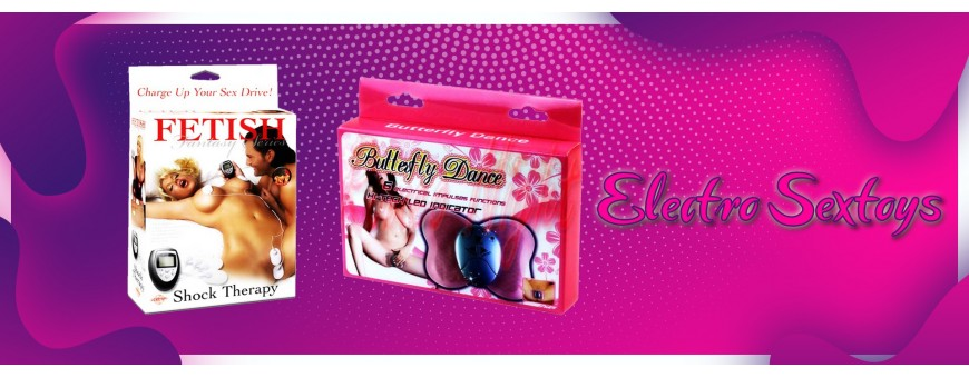 Buy Electro Sextoys At Low Price | Sex Toys In India | Sex Toys Store