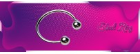 Buy Premium Quality Sex Toys In Ongole | Steel Ring For Women